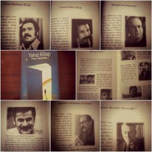 Yalniz Kitap